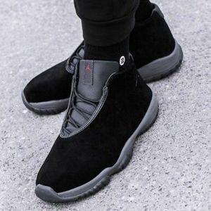 "Men's Air Jordan Future ""Black"" (Size 10)"